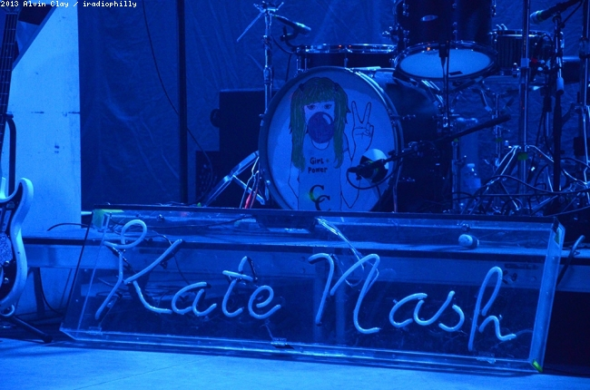 Kate Nash at Union Transfer