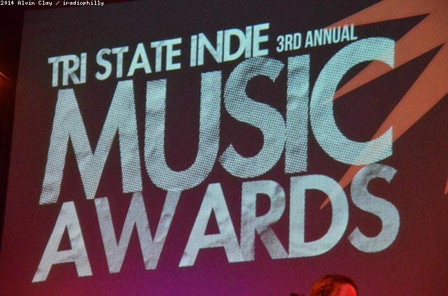 Tri State Indie Music Awards '14