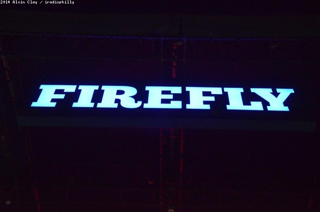 Firefly Music Festival 2014 Saturday