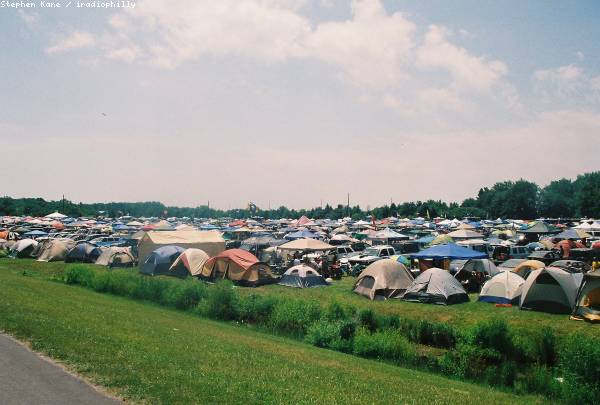 Firefly Music Festival: Day Two