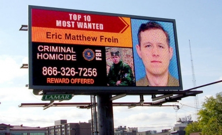 Eric Frein Manhunt Intensifies/Shelter Order Lifted; Jerome Williams in Records; Lobbyist Arrested