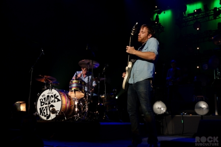 Concert Review/Setlist: The Black Keys and Cage The Elephant at the Wells Fargo Center 9/20/14