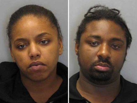 DE Couple Charged in 4yo Murder; Police Find Road Rage SUV; SJ High Schools Lockdown For Bullet