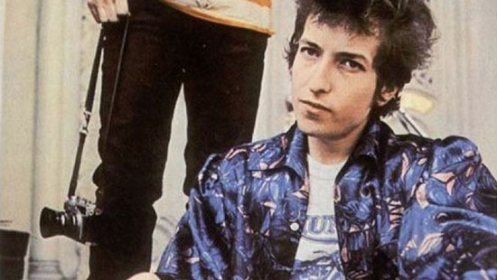 January 14/15 - Michael Tearson's ATTIC - Highway 61 Revisited Revisited