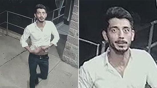 Man Wanted for Urinating on Synagogue; 84yo Woman Tied w/ Belts; NE Philly Target Shooter Arrested