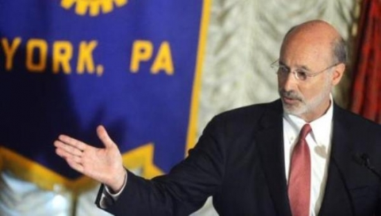 Shooting At Logan Gas Station; Woman Poses As Tutor; Gov. Wolf To Veto Abortion Bill