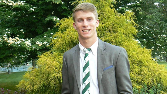Missing St. Joe's Rugby Player Found Dead in Bermuda; Another Winter Storm; Towing Scam Caught