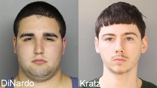 DiNardo Pleads Guilty, Kratz Rejects Deal; Israeli Flag Defaced in Philly; Meteotsunami New Jersey