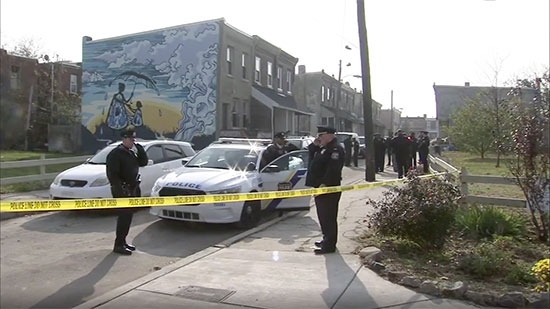 4 Shot Execution Style in SW Philly; Kate McClure Secret Audio; An-Tso Sun Deportation