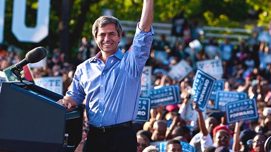 Delco-native Joe Sestak Announces Dem. Presidential Bid; Person Killed By Amtrak; Refinery Fire Out