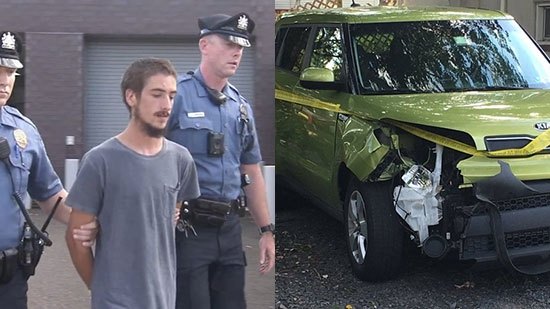 Arrest in Deadly Bensalem Hit-and-Run; Teen Shot in Legs at 15th St. Station; 11 Rescued From River