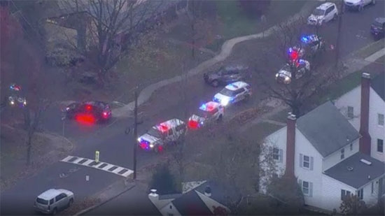 Active Shooter Barricaded in Doylestown Home; Berks County Nursing Home Employee Arrested