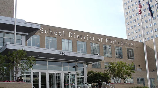 Philly Schools Closed Indefinitely, Chromebook Program; 5 Shot in North Philly; Kenney Gun Violence