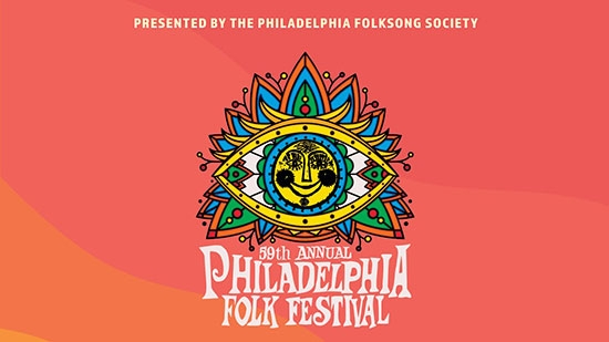 59th Annual Philadelphia Folk Festival Virtual Announces Initial Lineup; Ben Gibbard, Shakey Graves