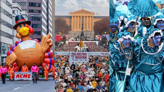 Philly Cancels Large Events Until Feb 2021; MDO Brian Abernathy Resigns; NJ Removes DE From List