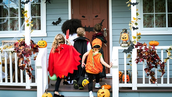 CDC Says No Halloween Trick-or-treating; Lost Paraglider Was Safe at Home; Sen. Toomey Supports Vote