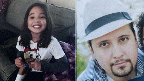 AMBER ALERT CANCELED Child Abduction for Cheltenham Township - 7yo Giselle Torres Found Safe