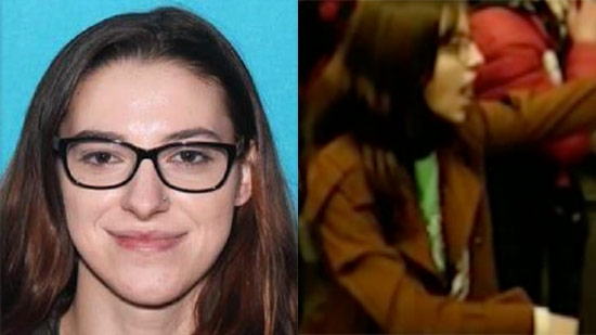 PA Woman Wanted for Stealing Pelosi Laptop; Loncar's Shooter Was Out On Bail; Biden at Philabundance