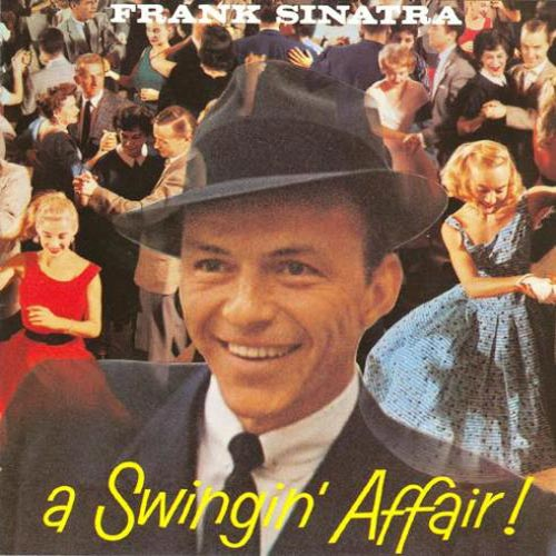 Frank Sinatra - Night and Day