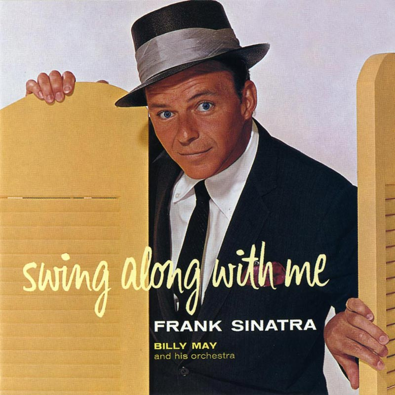 Frank Sinatra - You're Nobody Until Somebody Loves You