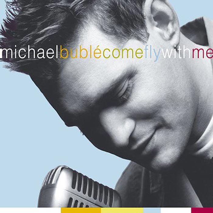 Michael Buble - Nice N Easy