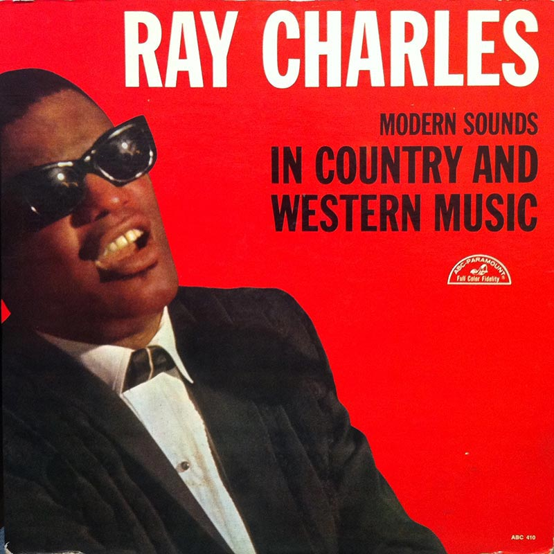 Ray Charles - You Dont Know Me