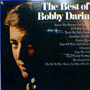 Bobby Darin - Fly Me To The Moon