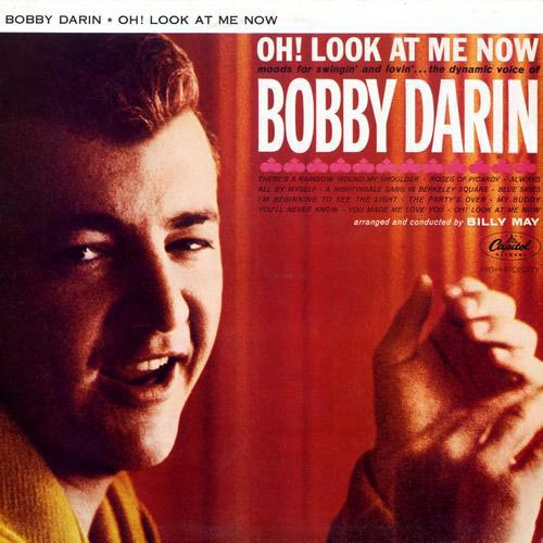 Bobby Darin - The Party's Over
