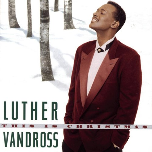 LUTHER VANDROSS - THE CHRISTMAS SONG