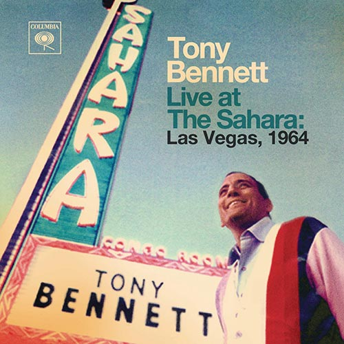 Tony Bennett - Time After Time (Live)