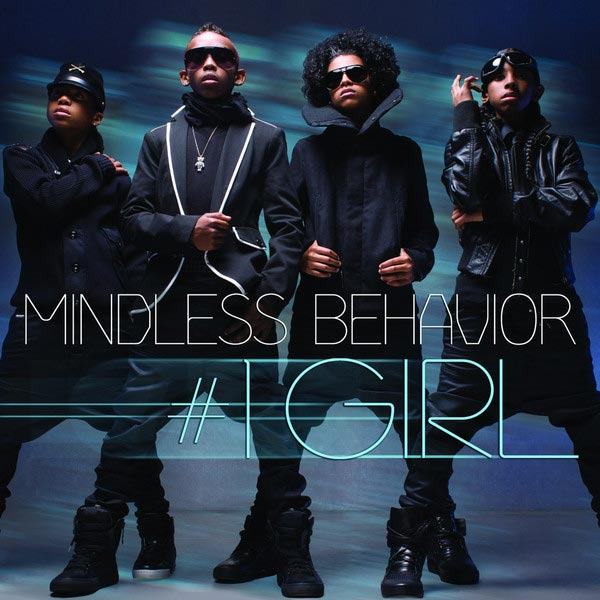 Mindless Behavior - Mrs. Right (feat. Diggy Simmons)