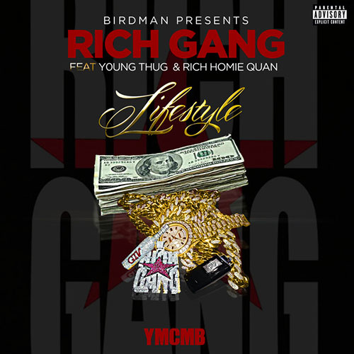 Rich Gang - Lifestyle