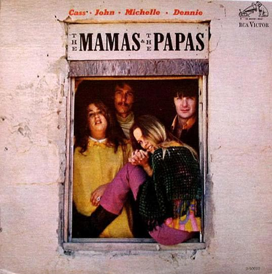 Mamas and the Papas - I Saw Her Again