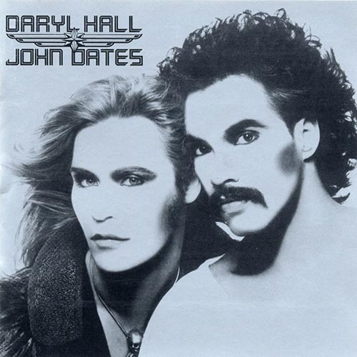 Daryl Hall & John Oates - Alone Too Long