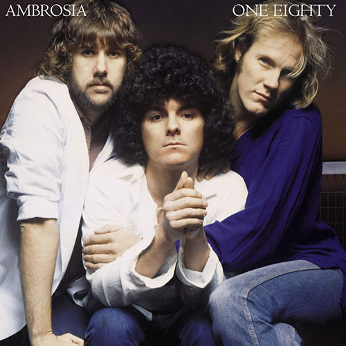 Ambrosia - You're the Only Woman (You & I)