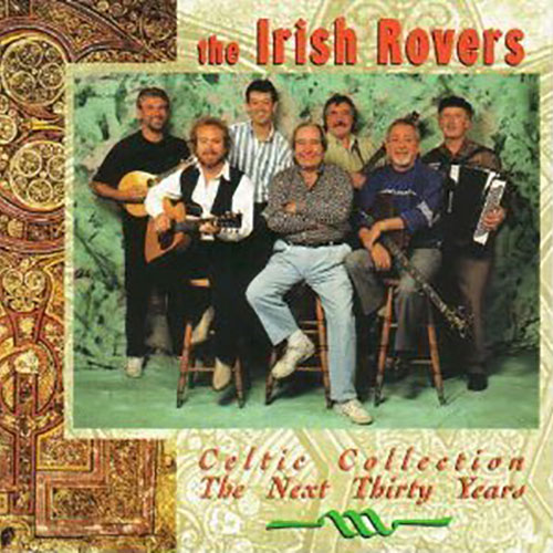 The Irish Rovers - The Belle of Belfast City